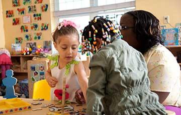 Early Childhood Education program